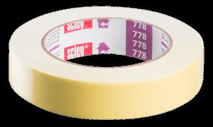 Installatie Tape Foam 19x5m