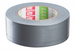 Professioneel Constructie Tape ( Duct Tape ) 48x10m