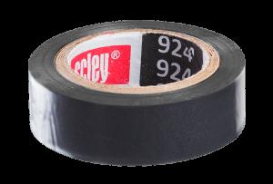 Isolatie Tape ZWART 19x10m