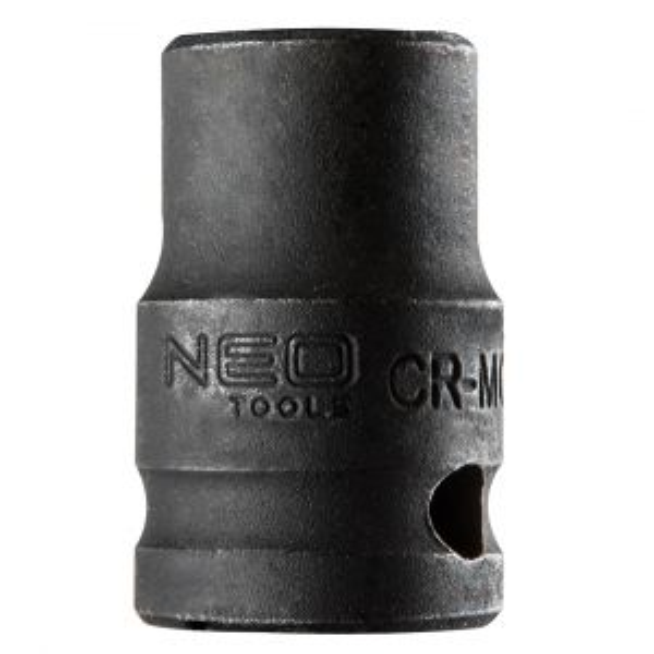 Krachtdop 13mm, 1/2 aansluiting