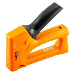 Hand Tacker ABS 4-8mm