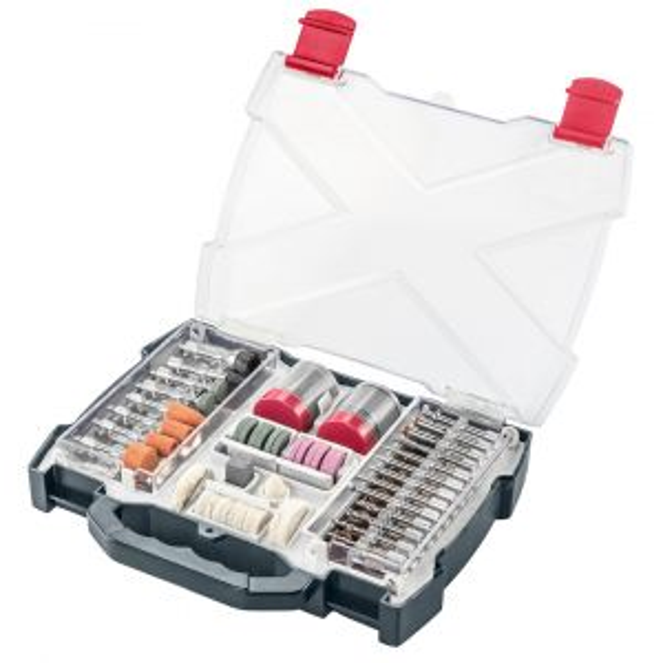 Mini Multitool Accessoiresset 99 dlg