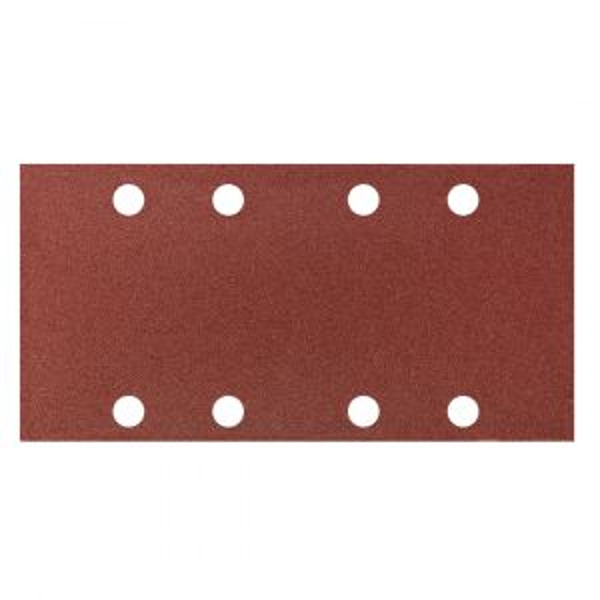 Vlakschuurpapier 93x185 K240 VELCRO