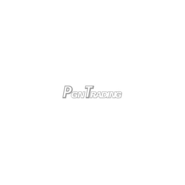 Komschijf 125x22,2x5,0, Turbo Ring