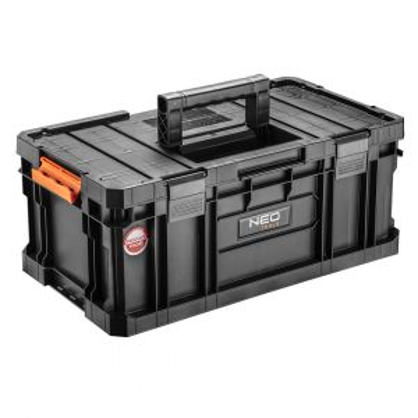 Modulair Systeem 2 Koffer 1