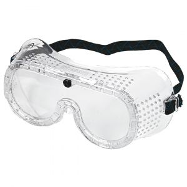 Veiligheidsbril Transparant Veiligehidsklasse B