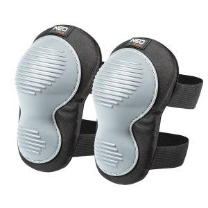 Kniebeschermer Polyester en TPR