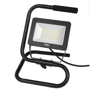 Werklamp met Statief 50W LED
